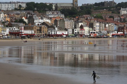 The rebirth of British seaside resorts and coastal towns
