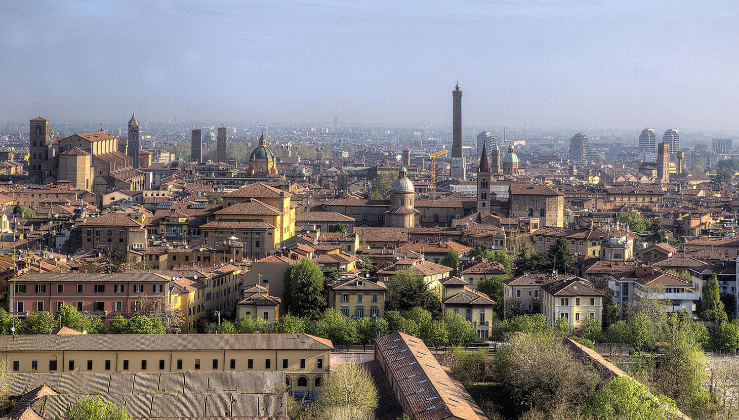 Bologna ph. Lorenzoclick