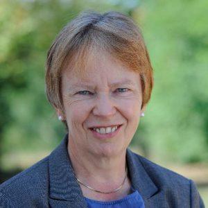 Dame Kate Barker