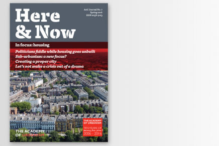 Here & Now 7: Housing