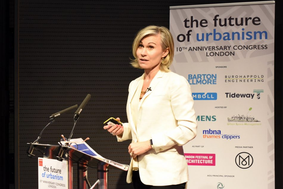 The Future of Urbanism – Watch Online