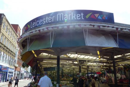 Leicester Market | Leicester