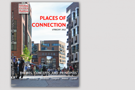 Places of Connection – Learning Cities Platform