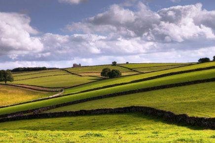 Spring Debate: should good urbanists avoid green fields?