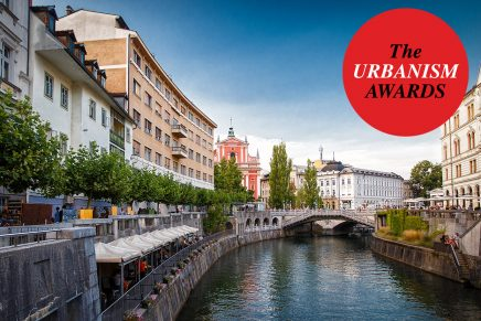Finalists Announced – 2018 Urbanism Awards