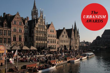 Shortlist Announced – 2018 Urbanism Awards