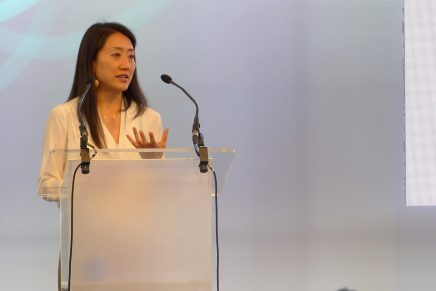 Big Data and the Way We Design Cities | Eime Tobari AoU