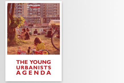 The Young Urbanists Agenda