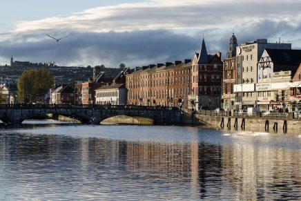 AoU Congress goes to Cork! 27-30 June 2018