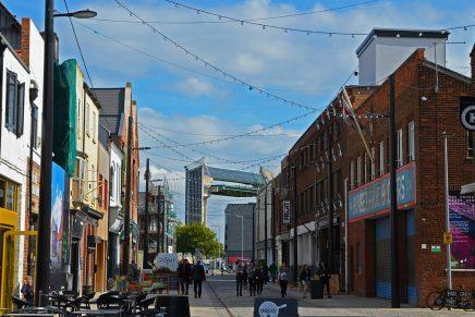 Humber Street Fruit Market | Hull