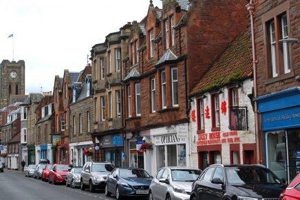 High Street | North Berwick