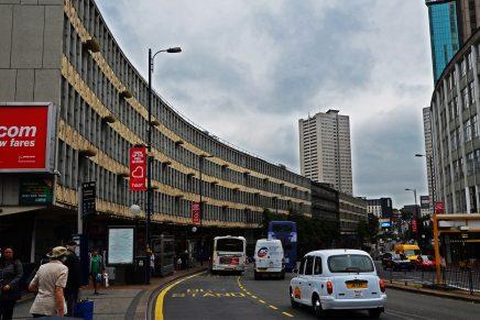 Smallbrook Queensway | Birmingham