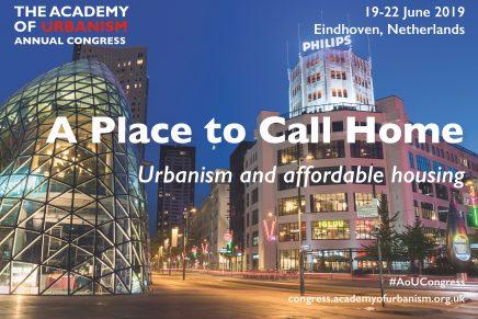 AoU Congress 2019: A Place to Call Home recap