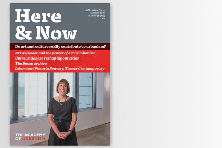 Here & Now 11: Art and culture