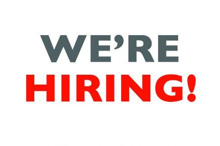 Job Opportunity – Programmes Coordinator