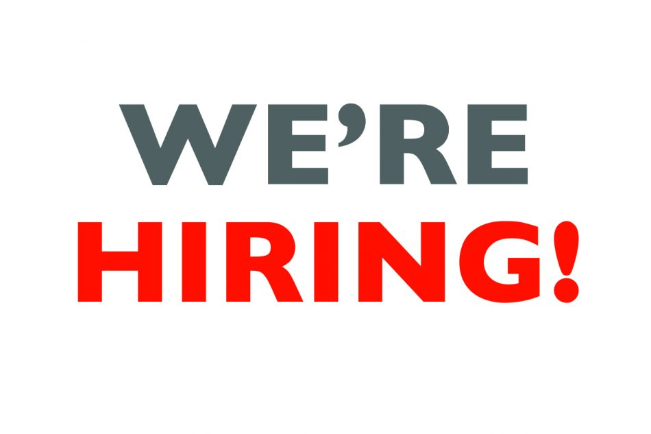 Job opportunity – Research Assistant (Glasgow)