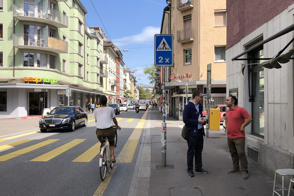 Urbanism Awards assessment visits: Cities