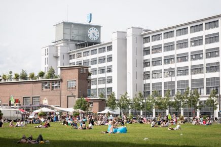 Early Bird booking now open for AoU Congress 2019 in Eindhoven!