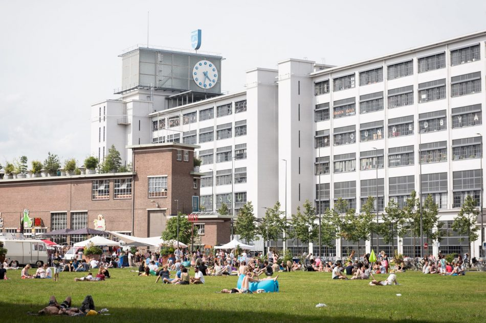 Booking now open for AoU Congress 2019 in Eindhoven!
