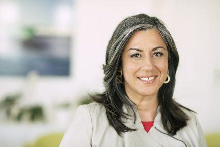 Keynote: The Vienna Model with Maria Vassilakou, Deputy Mayor of Vienna