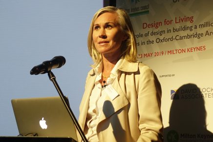 Jennifer Keesmaat named Honorary Academician