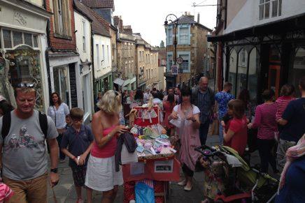 Tour de Frome – Young Urbanist Visit Report