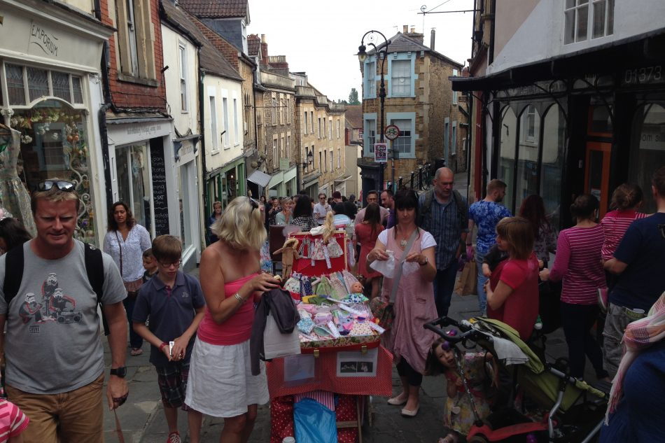 Tour de Frome – Young Urbanist Visit Report