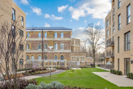 12 Feb Seminar: Homes and Neighbourhoods for All – Urbanism and Affordable Housing in the UK