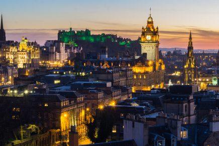 Save the date: Edinburgh Congress on 8-11 September 2020