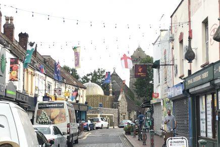 St Marks Road, Bristol