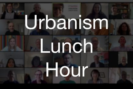 Urbanism Lunch Hour in Focus: Greening the Oxford – Cambridge Arc
