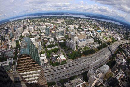 The Fifteen Minute City / Facilitating Urban Proximity – Revisiting the Basics – Arun Jain