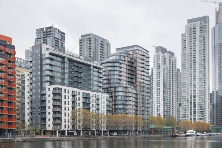 Young Urbanists: Tower Hamlets – High Density Living