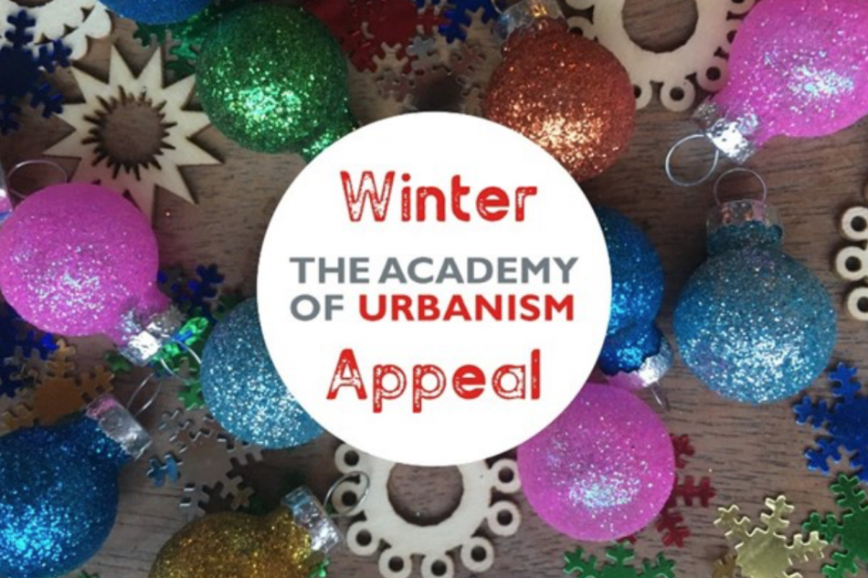AoU Winter Appeal