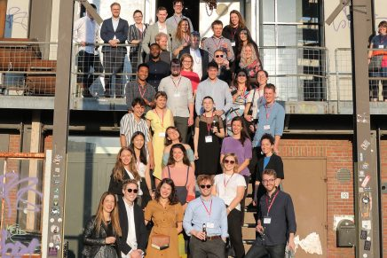YU OPPORTUNITY: Join the Young Urbanist Steering Committee – Closed