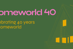 Homeworld 40 Event Online and UK New Towns Day, Milton Keynes
