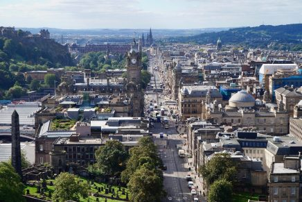 Booking open for AoU Congress: Responsive Cities 16-18 June 2021