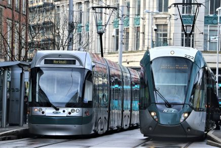 Event / Rapid Transit and Urban Recovery – 19 May 2021