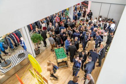 The Academy of Urbanism Awards 2021
